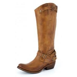 Boots By Boots 6278 Sancho Abarca Schnürschuhe Ecotan