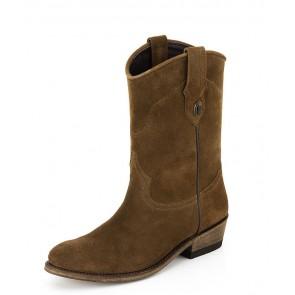 060a55c2d9 Sancho Abarca Boots 2294 Brownie