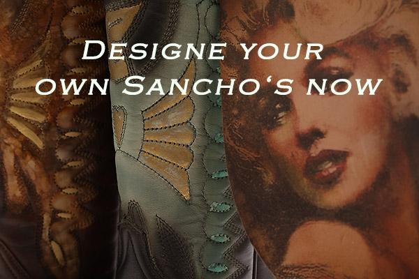 Sancho Abarca 2315 ME TOO Fado Cuero